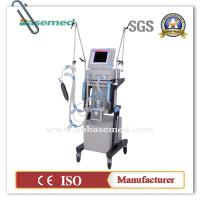 Buy cheap Breathing apparatus portable ICU ventilator BASE850A with CE macked product