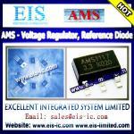 Buy cheap AMS1086CM-33 - AMS - 1.5A LOW DROPOUT VOLTAGE REGULATOR - sales009@eis-limited.com product