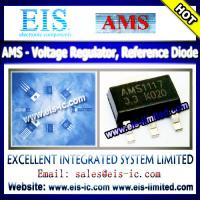 Buy cheap AMS1508CT - AMS - 8A LOW DROPOUT VOLTAGE REGULATOR - sales009@eis-limited.com product