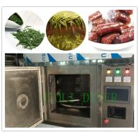 Buy cheap Industrial Microwave Drying Tea Leaf Drying Machine Quick And Equal Heat product