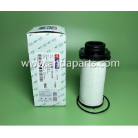 Buy cheap Good Quality YUCHAI CNG FILTER MY200-11072410 from wholesalers