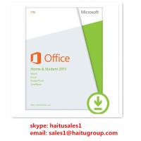 Buy cheap Microsoft Office Product Key Code Office 2013 Home And Student OEM Key Online product