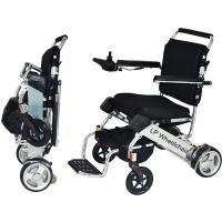 Buy cheap 4 Wheel Electric Mobility Elder Scooter product