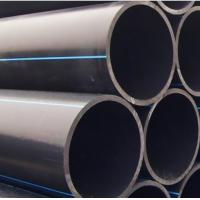 China Hdpe pipe wall thickness hdpe pipe outside diameter hdpe pipe 2 inch on sale