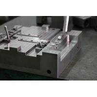 Buy cheap Natural Spare plastic injection mold tooling  , Spare Parts , Sliders product