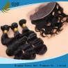 Реальные толстые расширения волос Ладыс освобождают нежность волны и приглаживают продолжительное