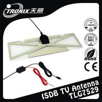 Buy cheap Indoor Automotive Tv Antenna Aerial With Strong Signal For Home / House product