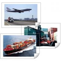 Buy cheap best freight forwarder service company in Qingda ,guangzhou , China product