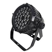 Buy cheap LED 36x3W Outdoor Waterproof  IP65 DMX RGB Stage Wash Par Lights product