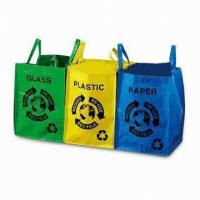 Buy cheap Shopping Bag / Promotional Bag - Non-woven /PET bag product
