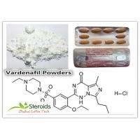 Quality Vardenafil Hydrochloride Sex Steroid Hormone CAS 224785-90-4 Vardenafil Powders for Sex Enhancement for sale