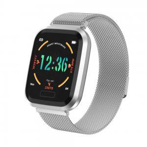 Buy cheap Touch Screen Digital Smart Wrist Watch product