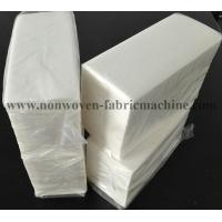 Non woven tray towel images non woven tray towel - Disposable guest towels for bathroom ...