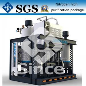 China Épurateur de l'azote PN-500-595 fonctionnant pour la chaîne de production de SMT d'électron wholesale