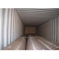 Buy cheap Large OD 42'' Hot Rolled Seamless Tube Heavy Wall Thickness Alloy / Carbon Steel product