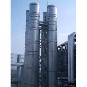 China Sistema de la chimenea wholesale
