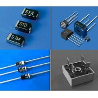 China BD236 - COMPLEMENTARY SILICON POWER TRANSISTORS on sale