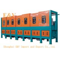 Buy cheap 264 25-16/17-8/16-8/8-4  copper alloy rod rolling mill with 22kw motor from wholesalers