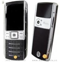 Buy cheap Dual 0.3MP Cameras 2.2 Inch Screen MP3/MP4 GPRS Multiple Sim Card Phones product