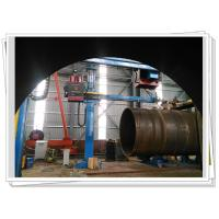 Buy cheap Stationary Welding Column Boom With SAW System For Pipeline Outer Seam Welding product