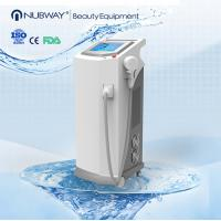 China 100% Satisfactory !!! Diode Laser Brown Hair Removal Machine on sale