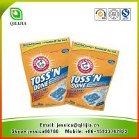 Buy cheap Wholesale laundry detergent powder with rich foam product