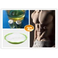 Buy cheap Safe Test Sustanon 250 Test A , Muscle Growth Hormone Off - White Crystalline Powder product