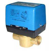 Modulating Valve Floating Valve Water Flow Switch
