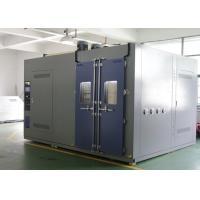Buy cheap Rapid Temperature Change Environmental Stress Screening ( ESS ) Test Chamber product