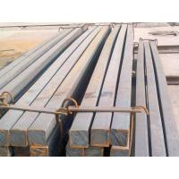 Buy cheap Hot Rolled Square Steel Billets 150x150 mm For Deformed Bar and Wire Rod from wholesalers