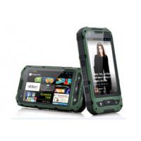Quality Portable Tour Guide System , A9 Intelligent 3 - Proof Audio Guide Device For Scenic Spot for sale