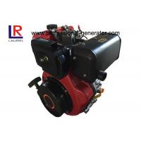 Light weight 8 5hp diesel engine with compact structure for 5 hp motor weight