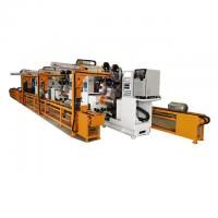 Buy cheap 46KW Motor Power Nominal Pressure 5000KN LPG cylinder Manufacturing machines 2 from wholesalers