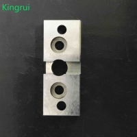 Buy cheap 0.003mm Cnc Milling DC53 Precision Mold Parts product