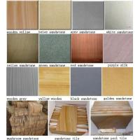 Buy cheap Sandstone Tile, Good Price product