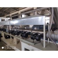 Buy cheap High Speed Plastic Sheet Extrusion Line For PC Hollow Plate / Polycarbonate Profile Sheet product