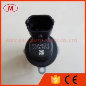 Unidad de medida del combustible de 0928400712 ZME//válvula electromagnética medidora
