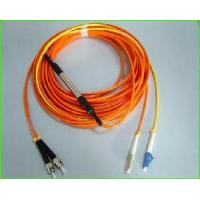 Buy cheap Mode Conditioned Patch Cord-LC-FC product