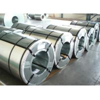 Buy cheap OEM CR3 SGCC Stainless Steel Galvalume Tubing Coil and Sheet product