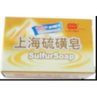 Buy cheap Shanghai Sulfur Soap from wholesalers