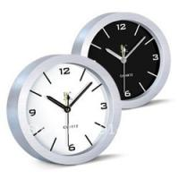 Buy cheap ET210 crystal table clock with house design product