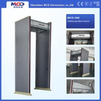Widely Used Door Frame Metal Detector Scanner In Bangladesh Pakistan