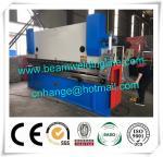 Buy cheap Electro - Hydraulic CNC Press Brake , Automatic Sheet Metal Bending Machine product