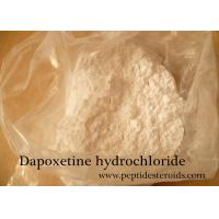 Buy cheap Hydrochloride Raw Powder Dextrorotation For Sex Enhancement from wholesalers