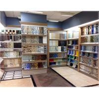 Buy cheap Stone Marble Granite Sample Display Rack Stand product