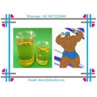 Buy cheap CAS 2446-23-3 Liquid Oral Steroids Turinabol 4 Chlorodehydromethyltestosterone product