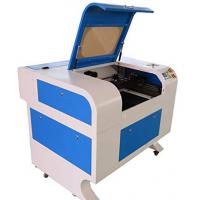 Buy cheap 3050 Co2 Laser Cutting Engraving Machine To Acrylic Glass Leather Paper Plastic product