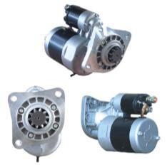 Buy cheap 100% Genuine Magneton Series Engine Starter Motor , Bedford Perkins Starter from wholesalers