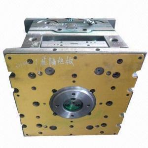 Buy cheap A modelagem por injeção, encontra o padrão do DME, feito do aço de S136 HRC 48-52 product