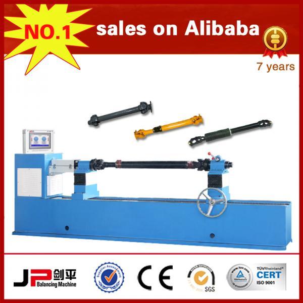 driveshaft balancing machine for sale